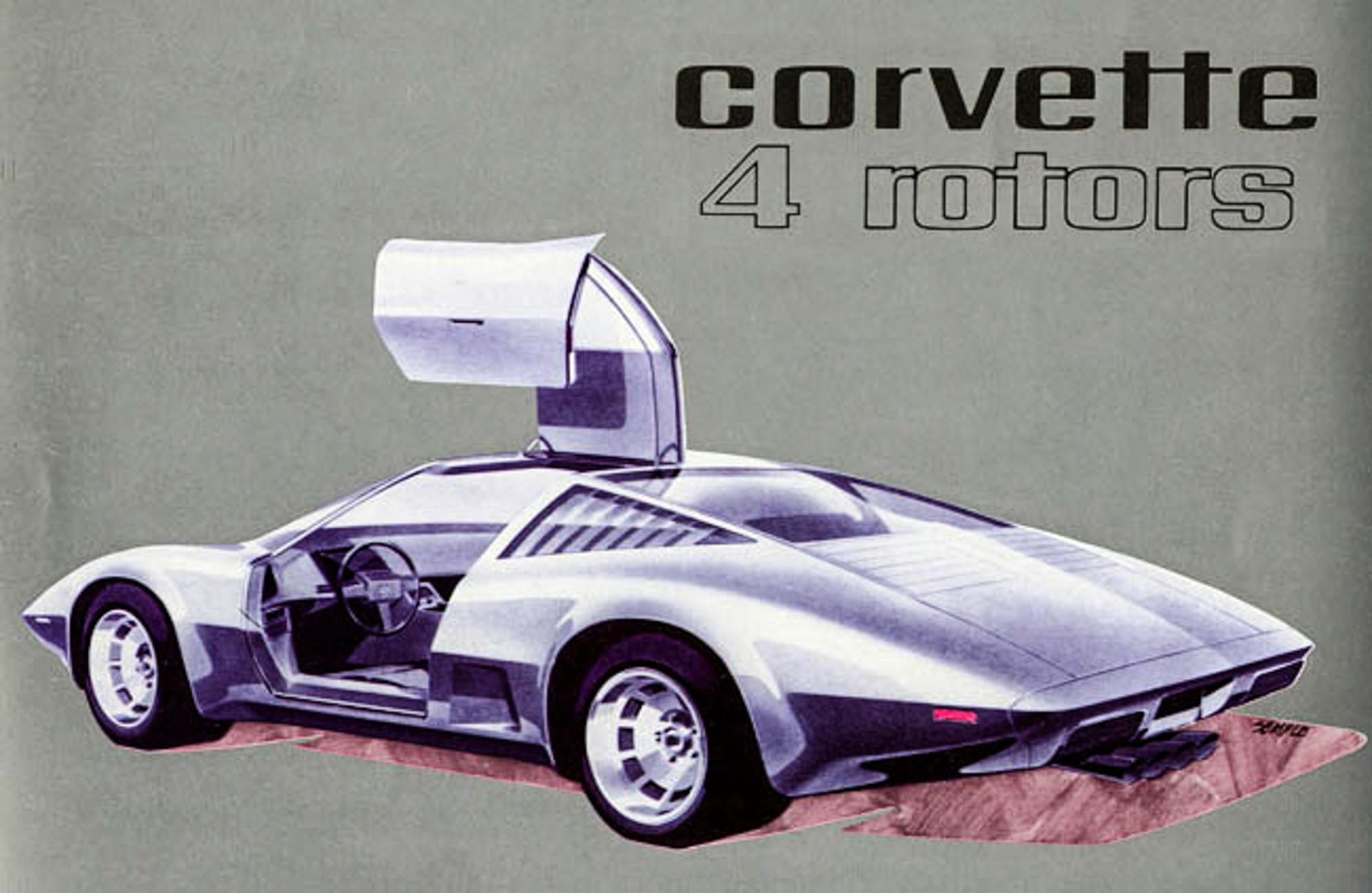Aerovette